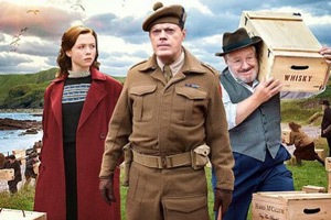 WHISKY GALORE (PG)